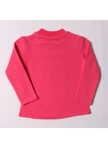 Toontoy Sweatshirt Fuşya